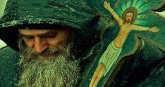 Άκουσε παιδί μου και μην στενοχωριέσαι. Αφιερώστε 2 λεπτά και διαβάστε το Jesus Christ Images, Byzantine Icons, Greek Quotes, Faith In God, Spirituality, Christian, Painting, Greece, Beaded Bracelets