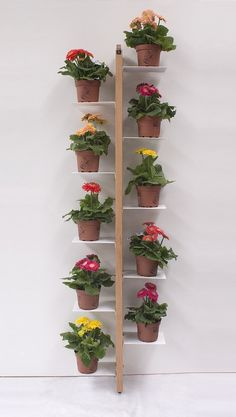 Creative Artificial Plants Home Wall Decor ,Flowers/Floral Living Room House Plants Decor, Plant Decor, Indoor Flowers, Indoor Plants, Vertical Garden Design, Wooden Plant Stands, Herbs Indoors, Plant Shelves, Garden Furniture