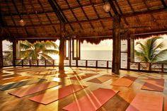 Post image for A Perfect Getaway: Amansala Eco Chic Resort