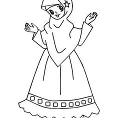 Update Gambar Wallpaper Kartun Muslim Wanita Gambar Kartun Kartun