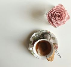 A simple tablescape when a personal pause is needed with a touch of grace. This is TeaCup Living at it's best.