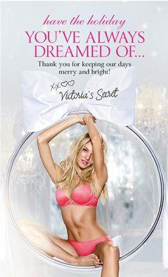 4b7ccda38 victoria s secret holiday message