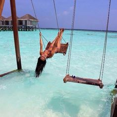 Swing to paradise