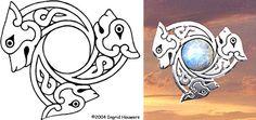 Klandagi design idea by Illahie.deviantart.com on @deviantART