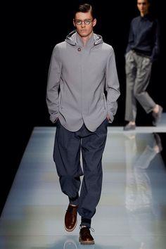Giorgio Armani, Look #37