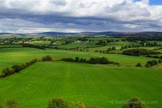 Las estupendas vistas desde el castillo de Leap, Irlanda, ¡y sin fantasmas!