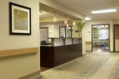 Senior Living facility- Powerbond