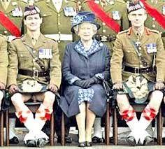 C 39 est vrai les cossais ne portent pas de slip sous leur for Pourquoi ecossais portent kilt