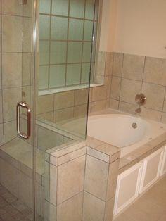 Houston Bathroom remodel