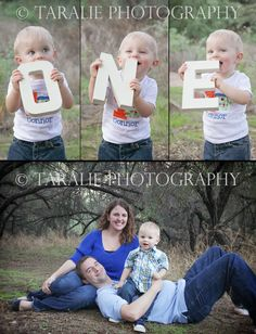one, first birthday, family, toddler
