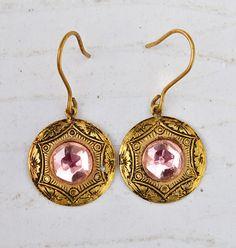 Melania  Italian Vintage Jewelry Swarovski di SmeraldaVintage