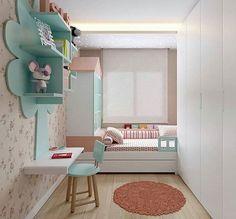 Jugendzimmer Ideen Kleine Räume Hochbetten Nischen Fensterplatz | Kleine  Räume | Small Spaces | Pinterest | Jugendzimmer Ideen, Jugendzimmer Und  Nische