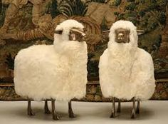 lalanne sheep