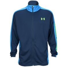 Under Armour Solo Dolo Warm-Up F/Z Jacket - Men's