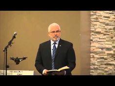 Pastor Angel Falcon:God will reveal himself.