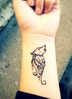 Tatuajes Para Mujeres En El Brazo Delicados