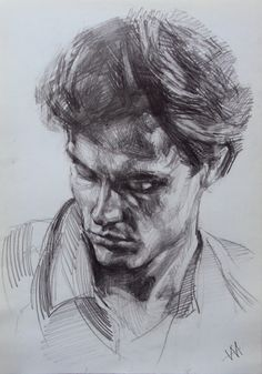 Nikita Manokhin (pencil)