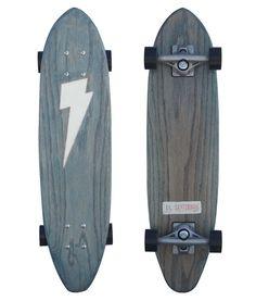 SALT – DL Skateboards