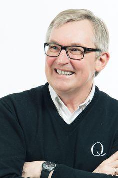 Blogg - Q-Sjef Bent Myrdahl Blog, Blogging