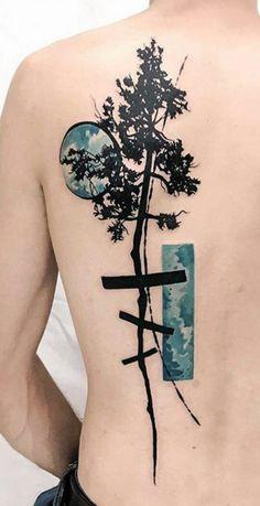 Made by Koray Karagozler Tattoo Artists in Antalya, Turkey Region Nature Tattoos, Body Art Tattoos, Small Tattoos, Tattoos For Guys, Cool Tattoos, Circle Tattoos, Fish Tattoos, Galaxy Tattoos, Buddha Tattoos