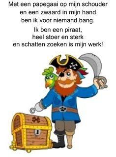 versje: piraten