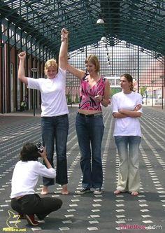 Alana Renaud Hagewood 2900 Best Tall Women i...