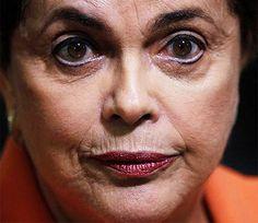 Para garantir o impeachment da afastada Dilma, brasileiros de bem precisam voltar às ruas | Ucho.Info