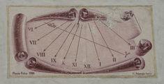 Meridiana - Santuario di Nostra Signora della Misericordia, Savona Sundial, Sun, Store