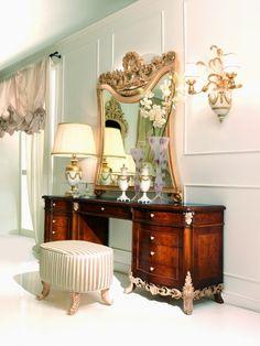 Antique Furniture Reproductions