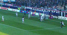 Mario Mandzukic ( Carpi FC 2-3 Juventus ) - Juventus - La Vecchia Signora