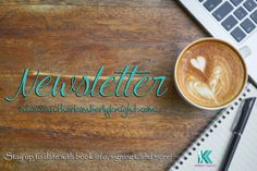 Sign up for USA Today Bestselling Author Kimberly Knight's newsletter for a free short story. #newsletter #freestory #romanticsuspense #romance Knight News, Free Short Stories, Usa Today, Bestselling Author, Romance, Sign, Romances, Romantic, Romance Books