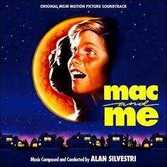 Mac, O Extraterrestre (1988)