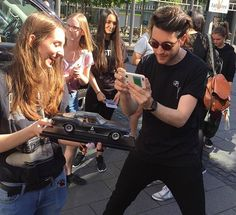 Dan Smith - Bastille // this is so cool aah love this