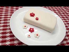 Marshmallow Fudge, Homemade Marshmallows, Sugar Dough, Homemade Beauty Products, Easy Cake Recipes, Dough Recipe, Foot Tattoos, Butter Dish, Truffles
