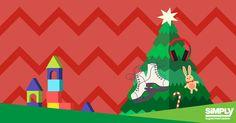 ¡Participa en nuestro Calendario de Adviento y entra el sorteo de 3 cestas de #Navidad! Tienes 24h para ganar una participación cada día...