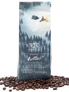 Threadless Blend   Bow Truss Coffee Roasters - Chicago Coffee Roasting