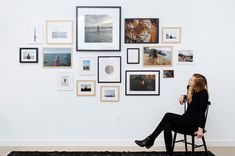 Last month, I had the privilege of partnering with Homepolish & Mountary  on an installation in one of my current Interiors projects. The client, a  photographer based in San Francisco, wanted to use her friends' artwork to  populate the gallery of frames. I love the final collection of subtle &  interesting photography & graphic art. This feature wall will definitely be  the most dyanmic component of the dining space, and I can't wait until I am  able to reveal the finished design! If…