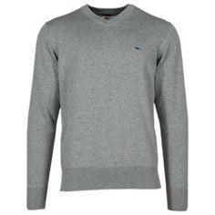 Bob Timberlake V-Neck Sweater for Men -