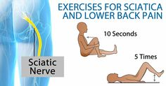 As an initial step, when back pain suddenly strikes, try to relax both your back and your mind; stretching exercises can help reduce sciatic pain. http://fitness.mercola.com/sites/fitness/archive/2015/09/04/exercise-sciatica-back-pain.aspx