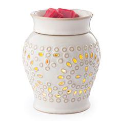 Casablanca 2-in-1 Flickering Fragrance Warmer