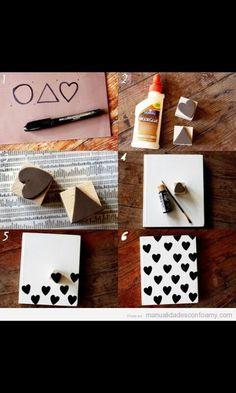 Decora tus cuadernos