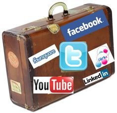 Basic Social Media Practices for Travel and Tourism Industry.
