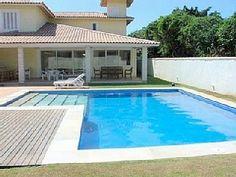 Casa para alugar na Praia Rasa, Búzios