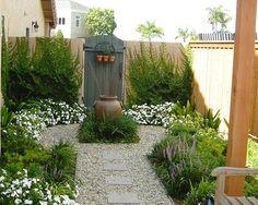 Debora Carl Landscape Design, Mediterranean Landscape, San Diego