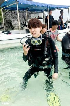 Find images and videos about kpop, bts and jungkook on We Heart It - the app to get lost in what you love. Jimin, Min Yoongi Bts, Min Suga, Bts Bangtan Boy, Suga Suga, Jhope, Taehyung, Daegu, Foto Bts