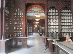 Farmacia de La Habana