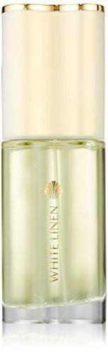 Cool White Linen By Estee Lauder For Women. Eau De Parfum Spray 2 Ounces