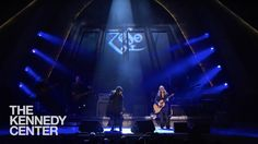 Stairway to Heaven (Led Zeppelin Tribute): Heart's Ann and Nancy Wilson ...