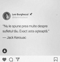 Jack Kerouac, Motto, Leo, Poems, Facts, Poetry, Verses, Lion, Mottos