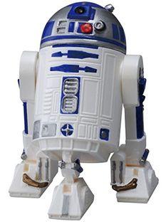 r2d2 robot legetøj